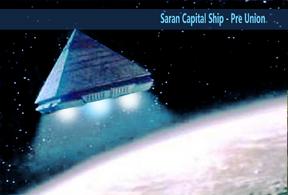 Saran Capital Ship - Pre Union