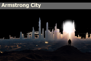 Armstrong City