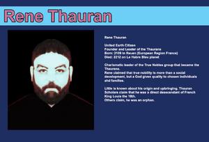 Rene Thauranda