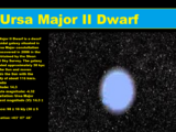 Ursa Major II