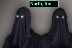 Narth the