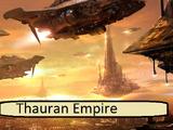 The Thauran Empire