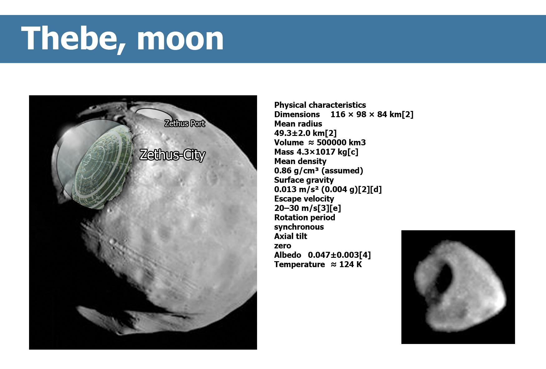 jupiter moon thebe - photo #14
