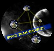 Space tramser