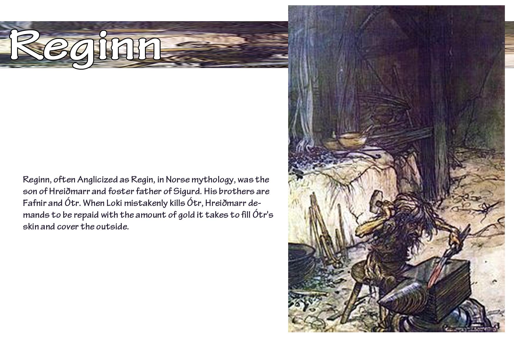 Reginn | Galnet Wiki | FANDOM powered by Wikia