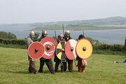 320px-Viking Festival, Delamont County Park, June 2012 (17)