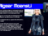 Algear Moansti