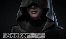 Seeeeeker