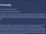 Vril Society