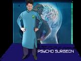 Psycho Surgeon