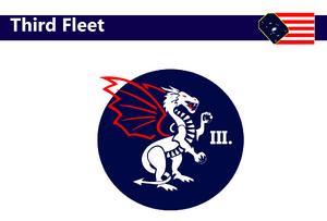 Third fleet
