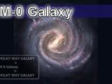 M-0 Galaxy