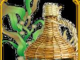 Kelp wine