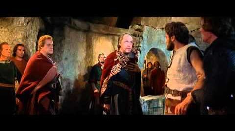 The Vikings (1958) (whole movie)