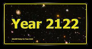 Year 2122