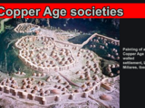 Copper Age state societies