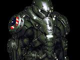 Atlas Battle Suits