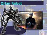 Orlan Robot