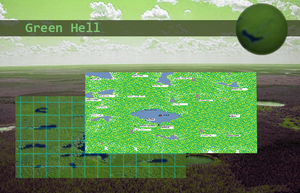 Green hell