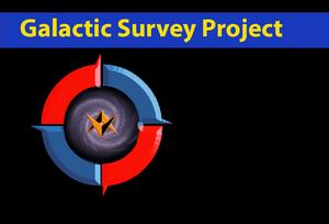 Galactic Survey Project