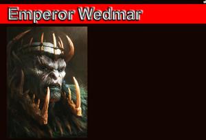 Emperor Wedmars