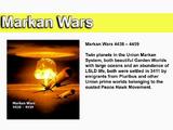 Markan Wars