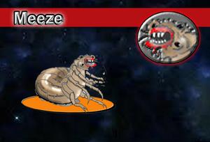 Meezzeeeee