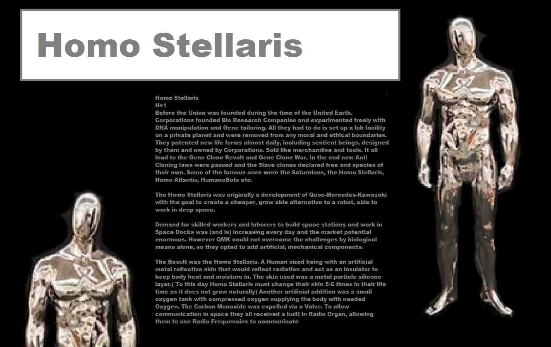 Homo Stellaris | Galnet Wiki | FANDOM powered by Wikia