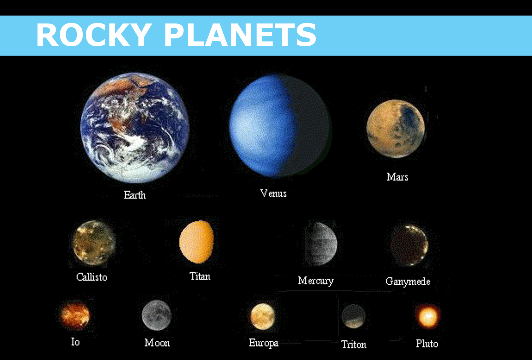 Image - ROCKY PLANETS.png | Galnet Wiki | FANDOM powered ...
