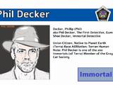 Phil Decker