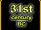 31st century BC
