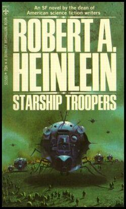 Troopersbook