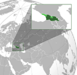 Georgia - Country
