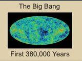 13.7 BILLION YEARS AGO