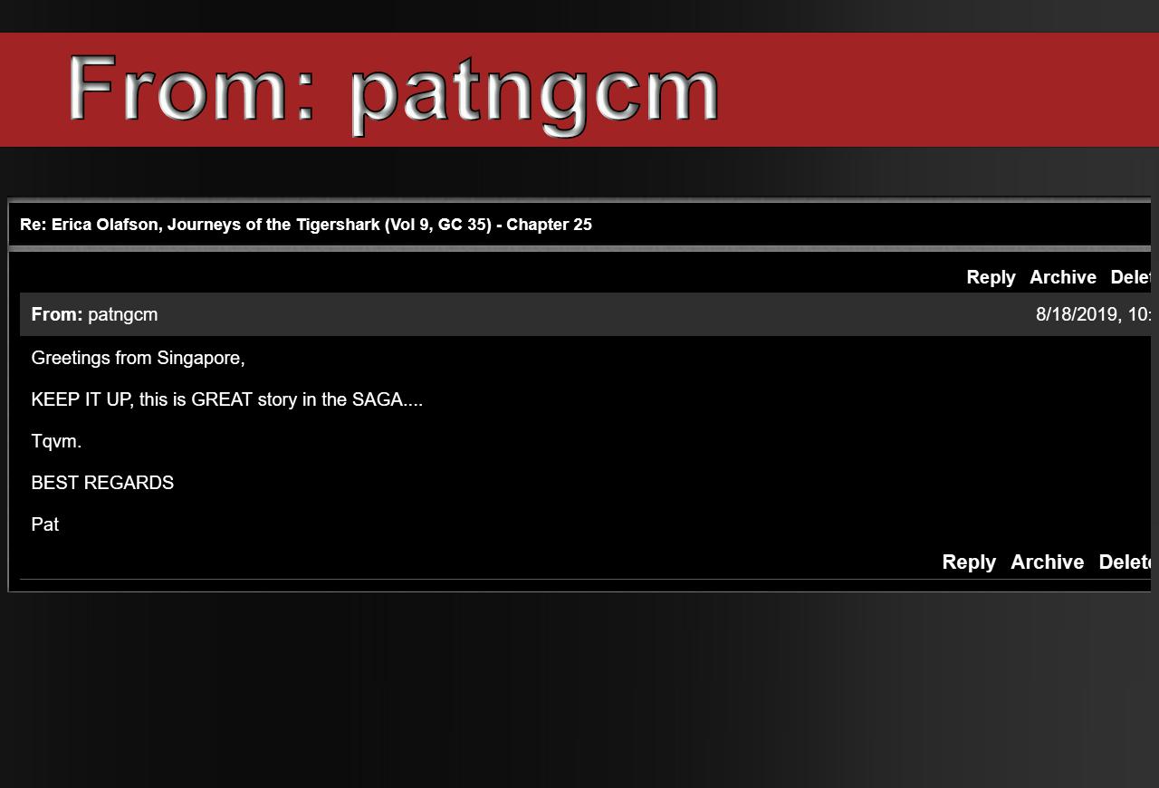 Patngcm 8/18/2019   Galnet Wiki   FANDOM powered by Wikia
