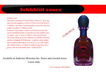 Schit sauce2