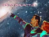 Homo Galactus