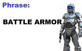 Battle ar