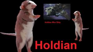 Holdianthe