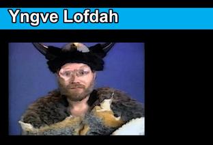 Yngve Lofdah1