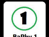 BaPhy 1
