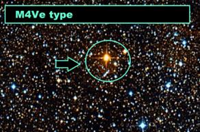 M4Ve type