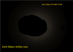 Dark Object SO 5089-7464