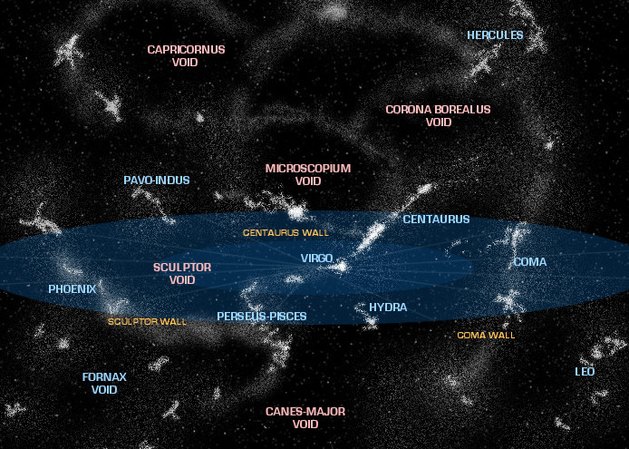 Virgo Cluster | Galnet Wiki | FANDOM powered by Wikia
