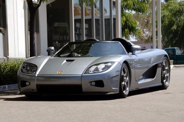 Koenigsegg | Galnet Wiki | FANDOM powered by Wikia