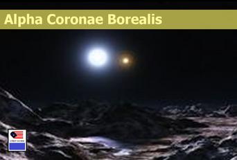 Alpha Coronae Borealis