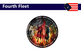 Fourth fleet