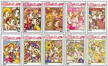 Gals! (manga)