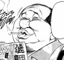 Kaoru Gokijima