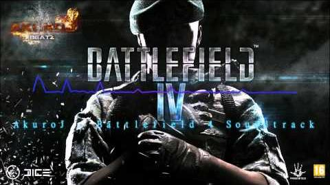 Battlefield 4 Soundtrack Remake (Fl Studio) prod
